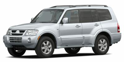 Mitsubishi Montero DID now available at Avis Haiti for rental