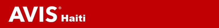 Avis Haiti header