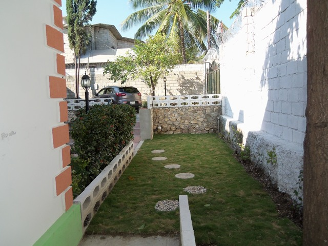 House For Sale In Haiti Vivy Mitchell Area 6 Bed 4 Bath