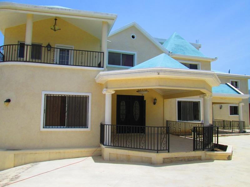 Maison a louer en haiti for Maison louer