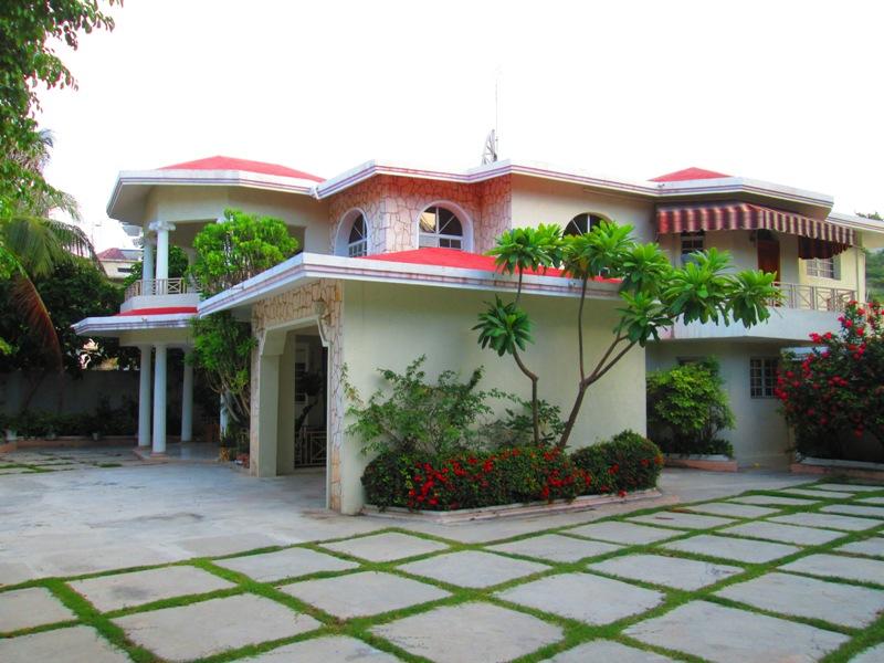 Maison a affermer en haiti for Mitchell homes price list