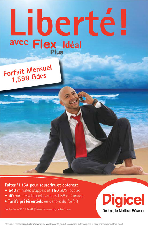 Liberte avec Flex Ideal Plus