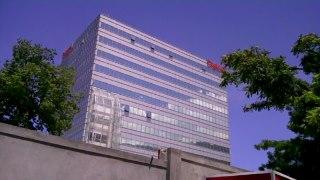 Digicel Headquarters Haiti