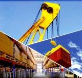 Droompac Haiti Freight Forwarding