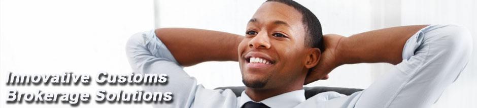 Innovative Cutoms Brokerage Solutions