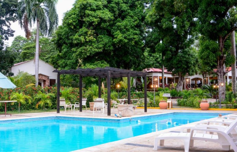 Auberge Villa Cana Is An Oasis In Cap Haitien North Of Haiti Located Vaudreuil 15 Mins From The Main City And International Airport