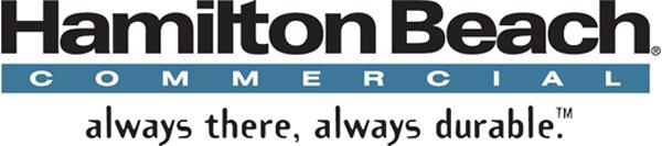 Hamilton Beach Logo internegoce