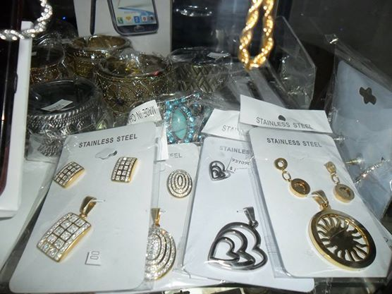 Women earings