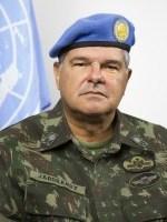 José Luis Jaborandy Jr, Commandant de la force militaire