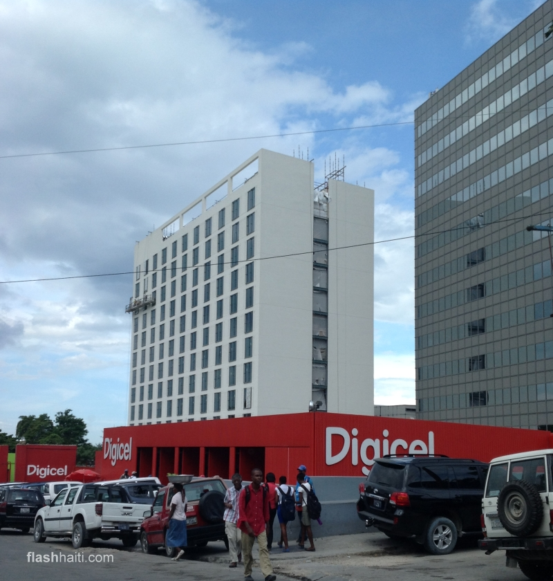 Source Marriott New Center Http News 2017 12 In Haiti Digicel And Break Ground On More Than Just A Hotel Html