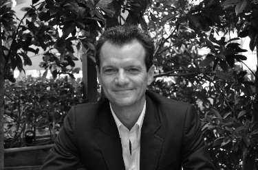 Maarten Boute - CEO