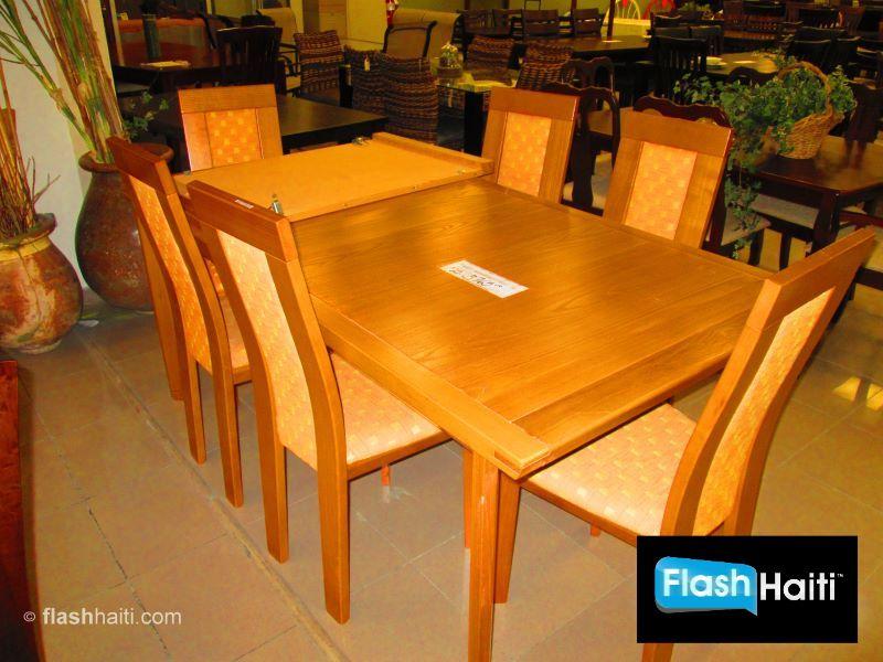 table qui se replie