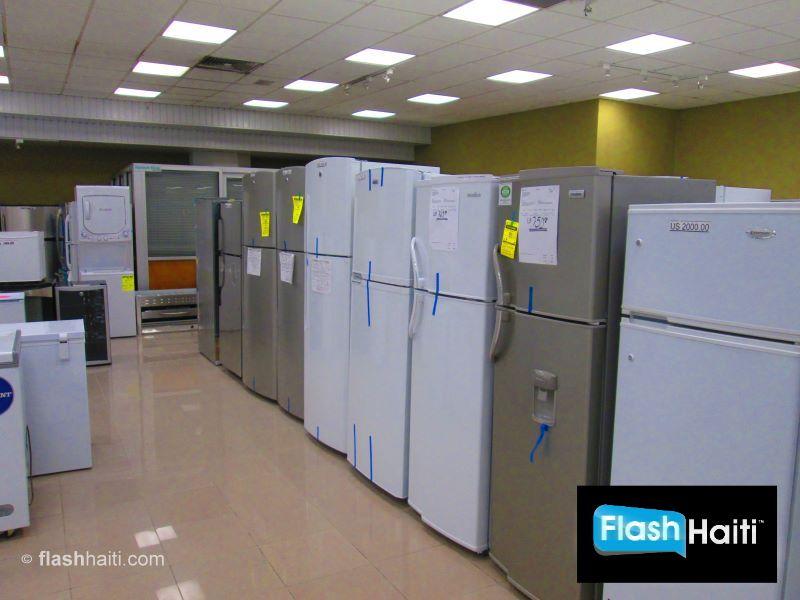 Valerio canez haiti electromenager refrigerateur stove - Comparateur de prix refrigerateur ...