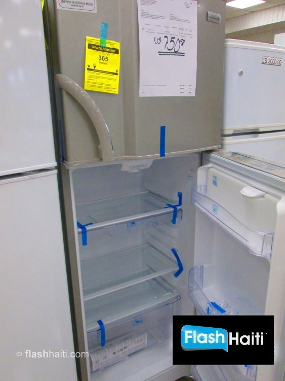 Electromenager, Refrigerateur, Stove