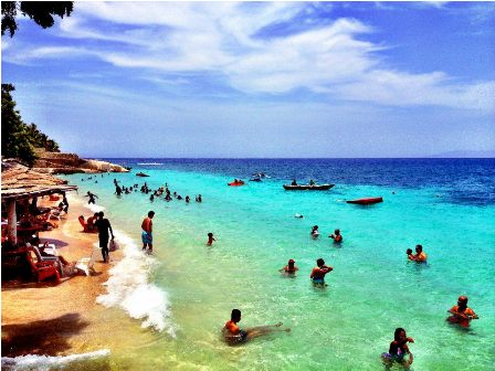 Wahoo Bay Beach Club Resort
