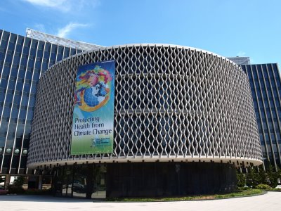 Pan American Health Organization (PAHO)