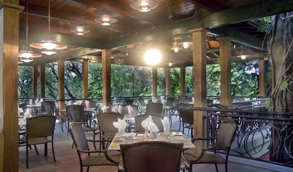 Karibe Hotel & Convention Center