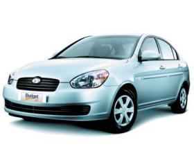 Budget Rent-A-Car
