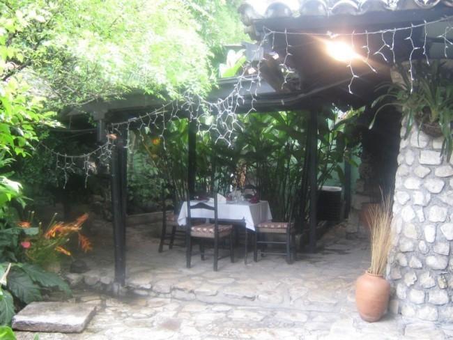 Les Jardins de Gerard