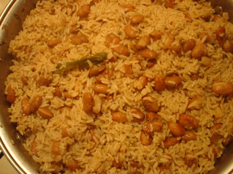 Assiette Creole