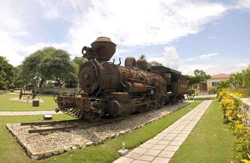 Parc Historique De La Canne A Sucre