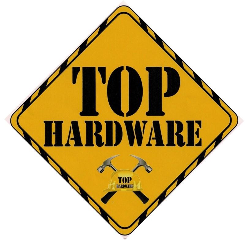 Top Hardware