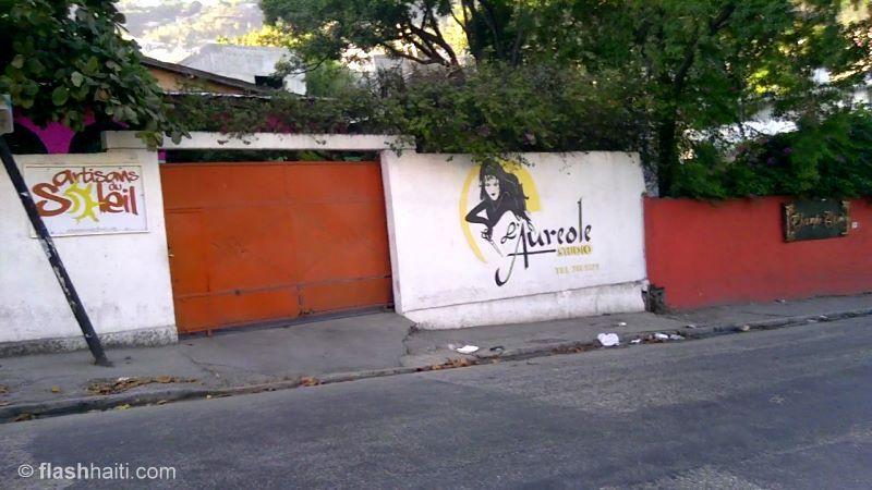 L'Aureol Studio