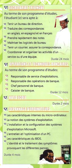 Alliance Informatique
