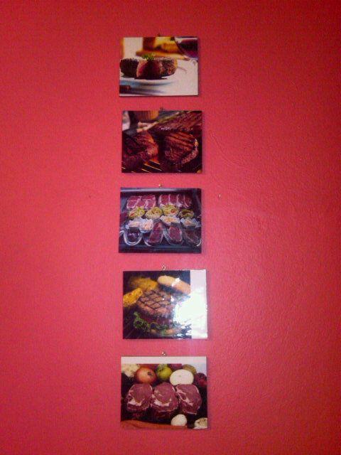 Mr. Grill Steak House