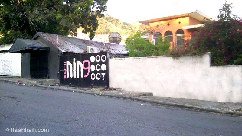 Club Nin9