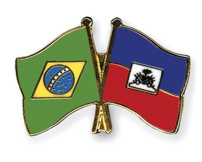 Brazil Bantai Haiti 7-1   Copa America Centenario