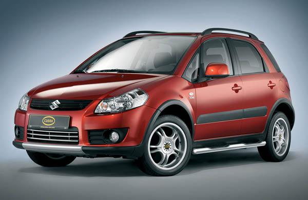 Caribe Motors