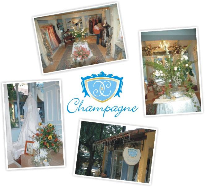 Pavillon Champagne