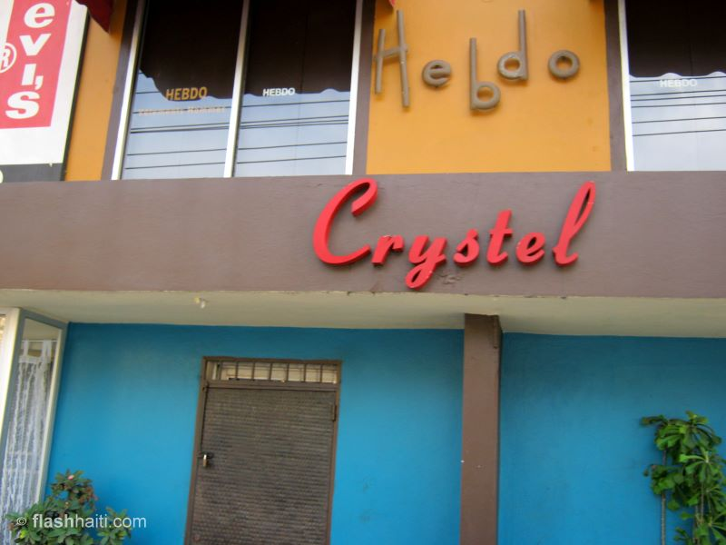 Crystel (Hebdo)