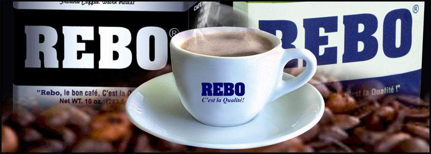 Rebo S.A.