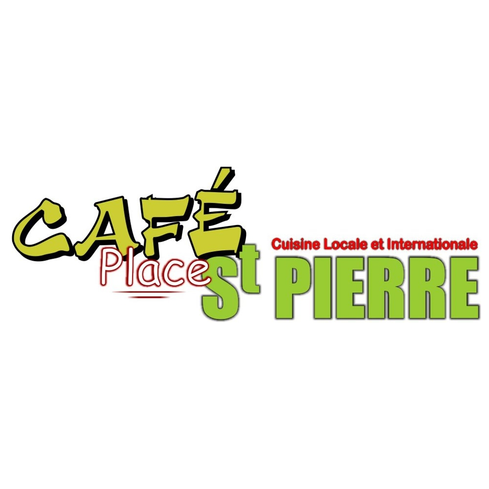 Cafe Place Saint-Pierre
