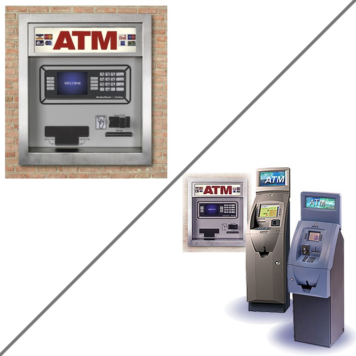 ATMs (Ouest)
