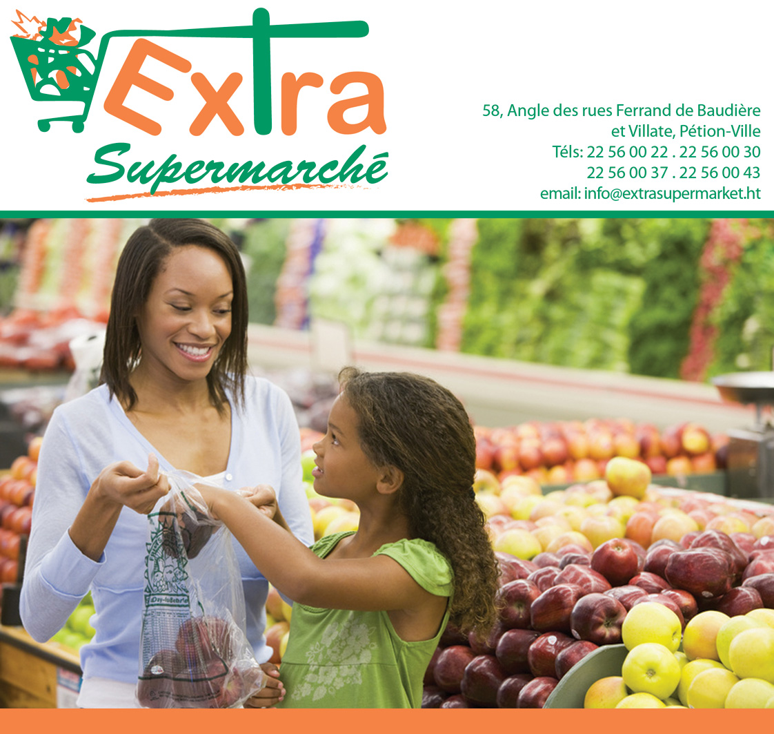 Extra Supermarché