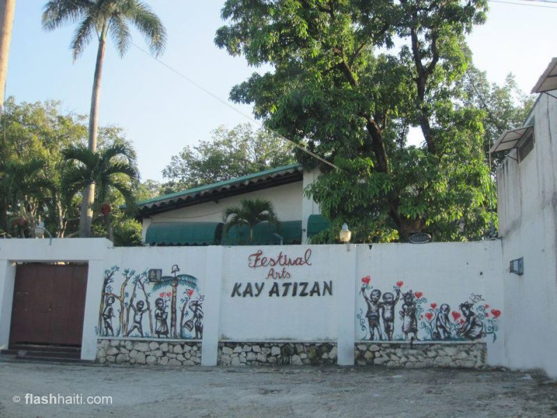 Kay Atizan