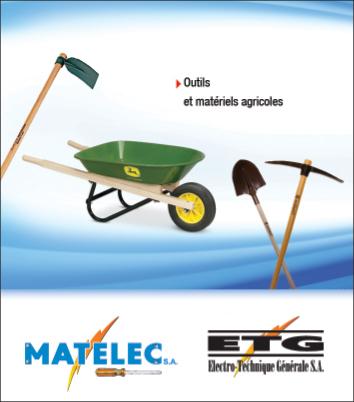 Electro Technique Générale (ETG)