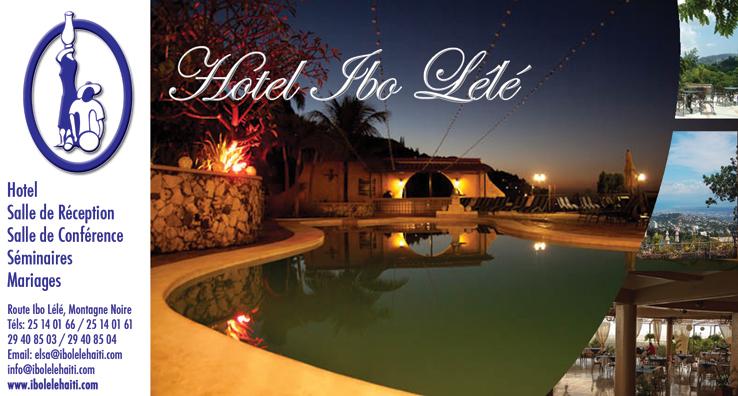 Hotel Ibo Lele