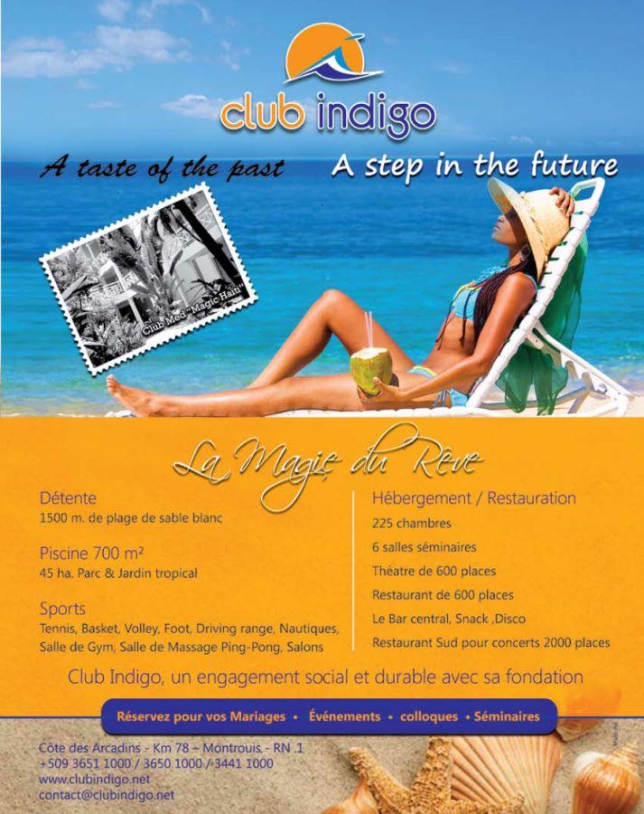 Club Indigo