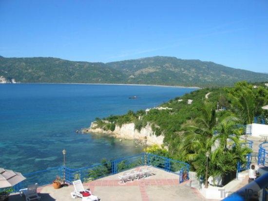 Cap Lamandou Hotel