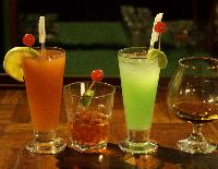 La Maison Hotel Bar Restaurant