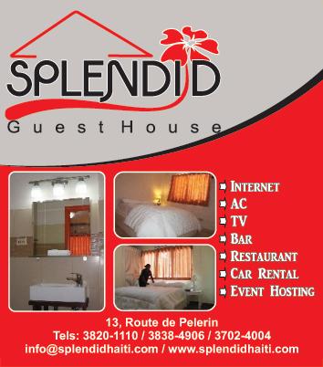 Splendid Guest House