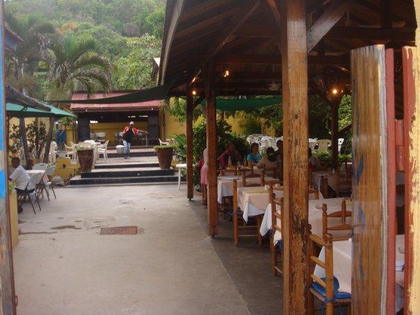 Lakay Restaurant
