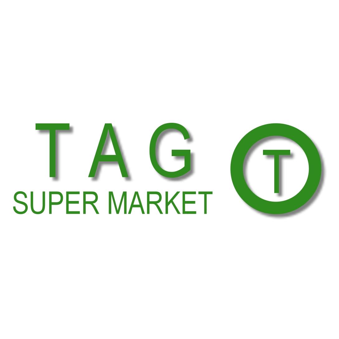 Tag Supermarket