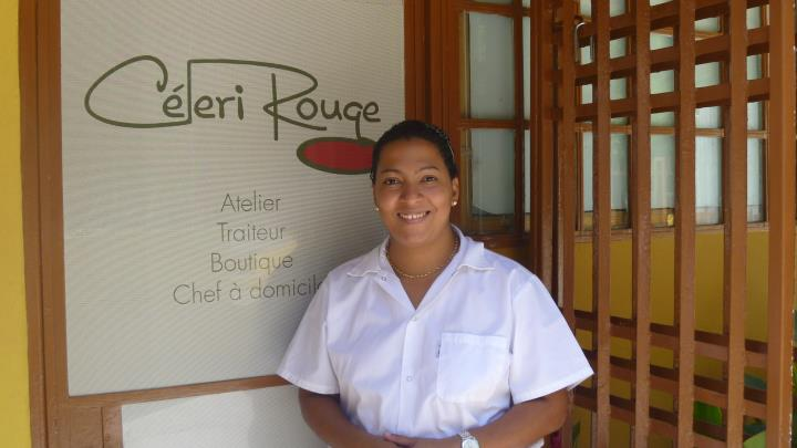 Celeri Rouge