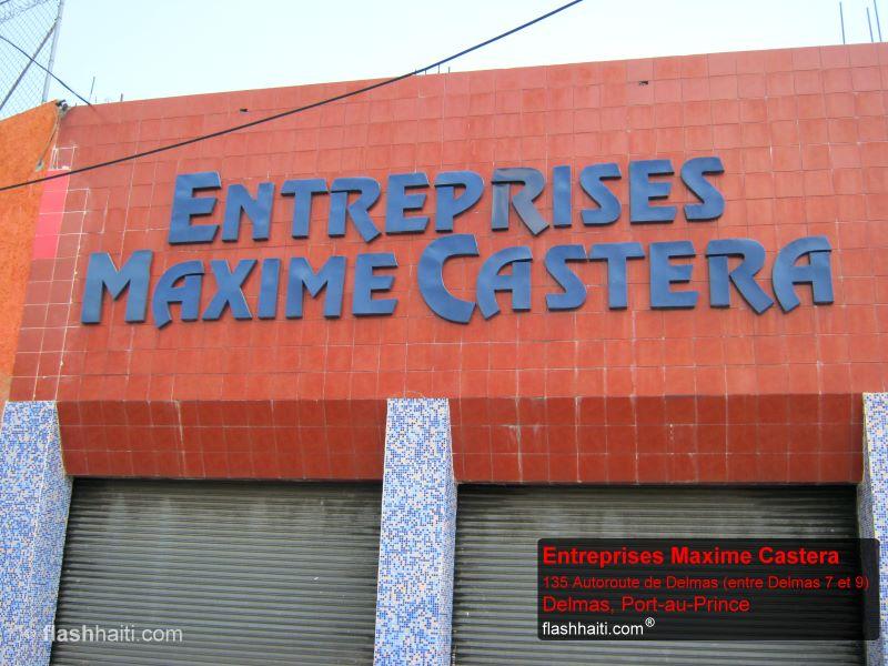 Entreprises Maxime Castera (EMC)