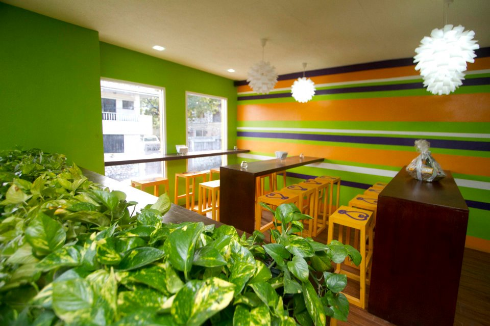 Sankofa Salads